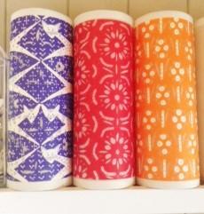 Lantern  papercut  £45 each