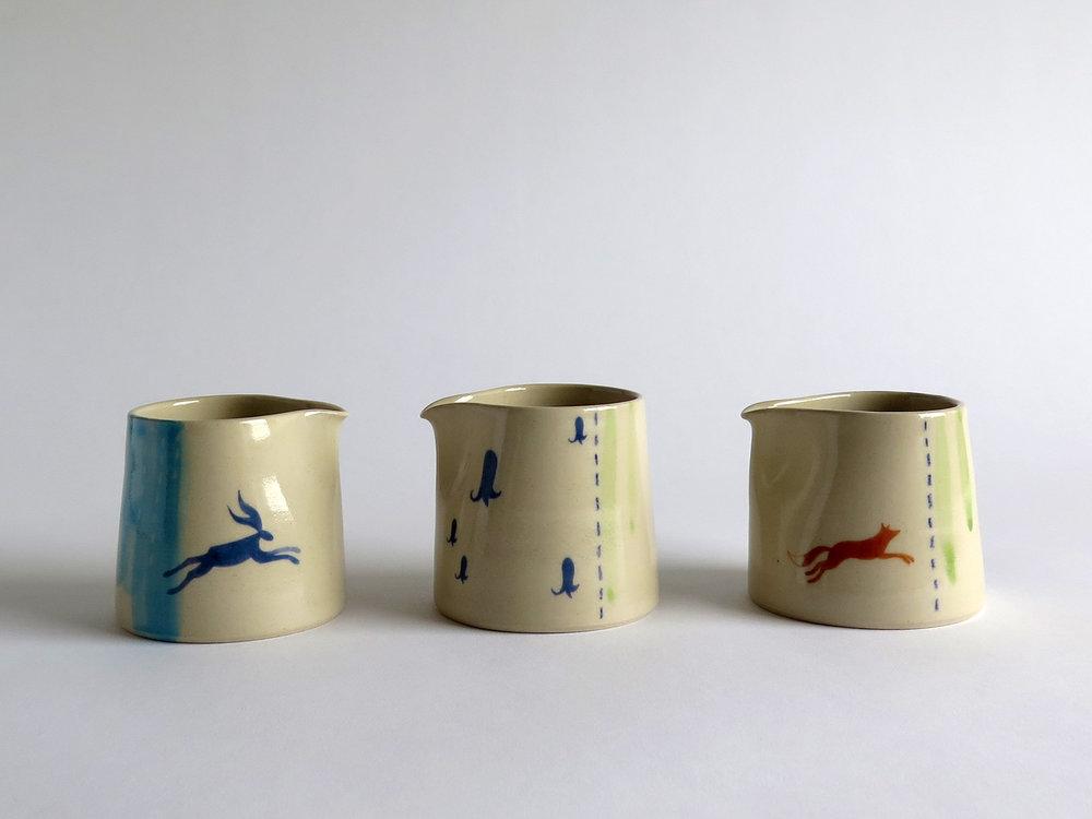 Pourer Ceramic £16