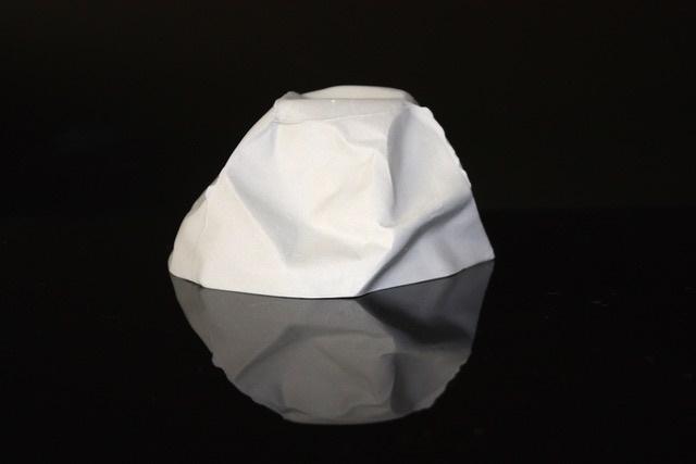 Disfigured 46mm x 96mm Porcelain Slip Price £35