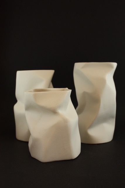 Disfunctional Family Porcelain 90mm x 45mm Price £30 Each