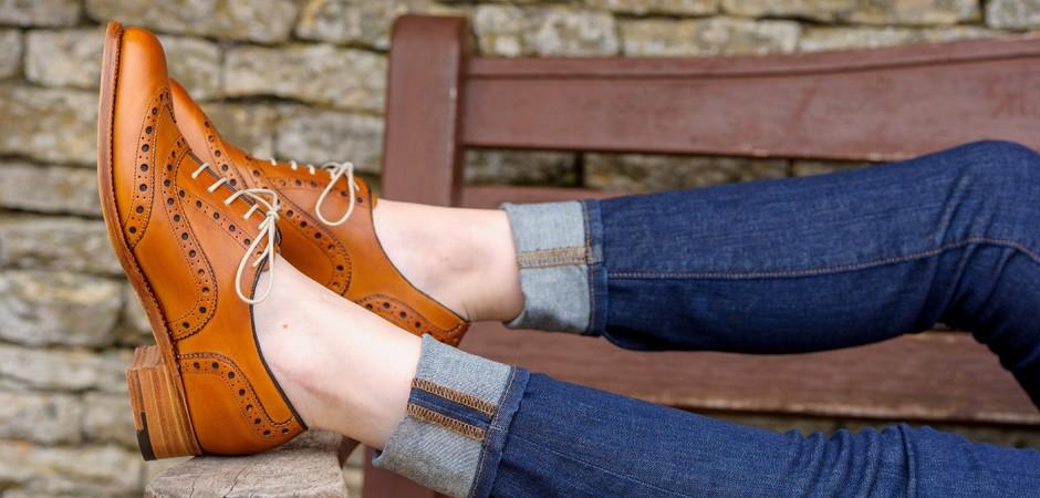 da60695cad18e Womens Formal Footwear — The Whitby Cobbler