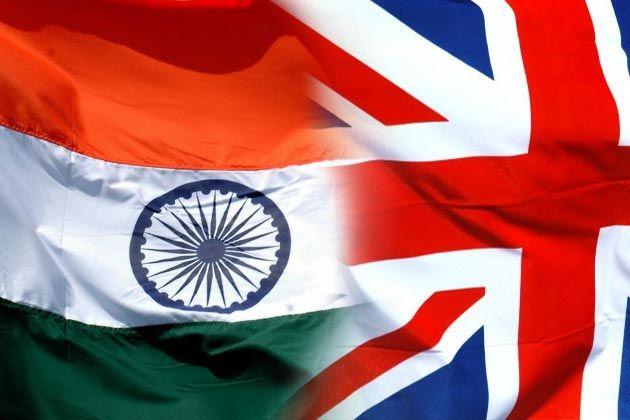 Britain and India