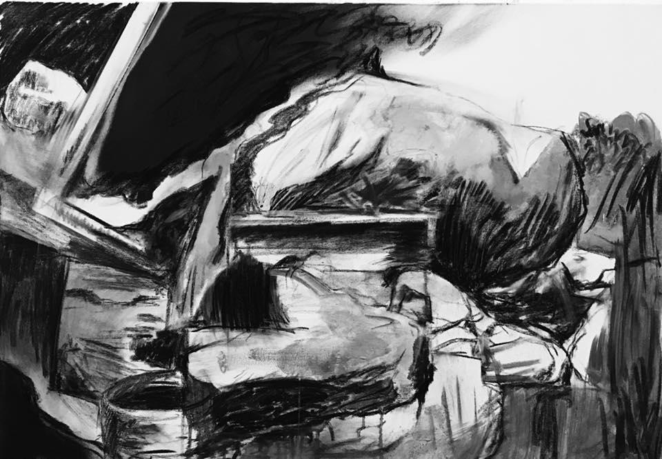 Landscape (Island Study)