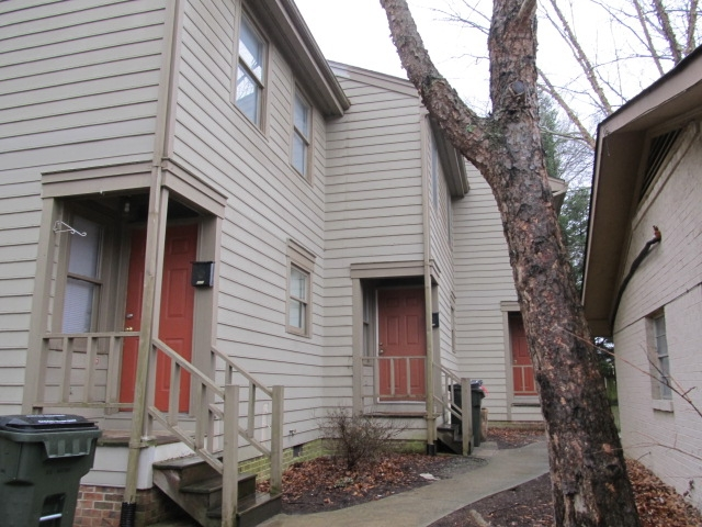 Church Street, 307-D - Exterior Front II.JPG