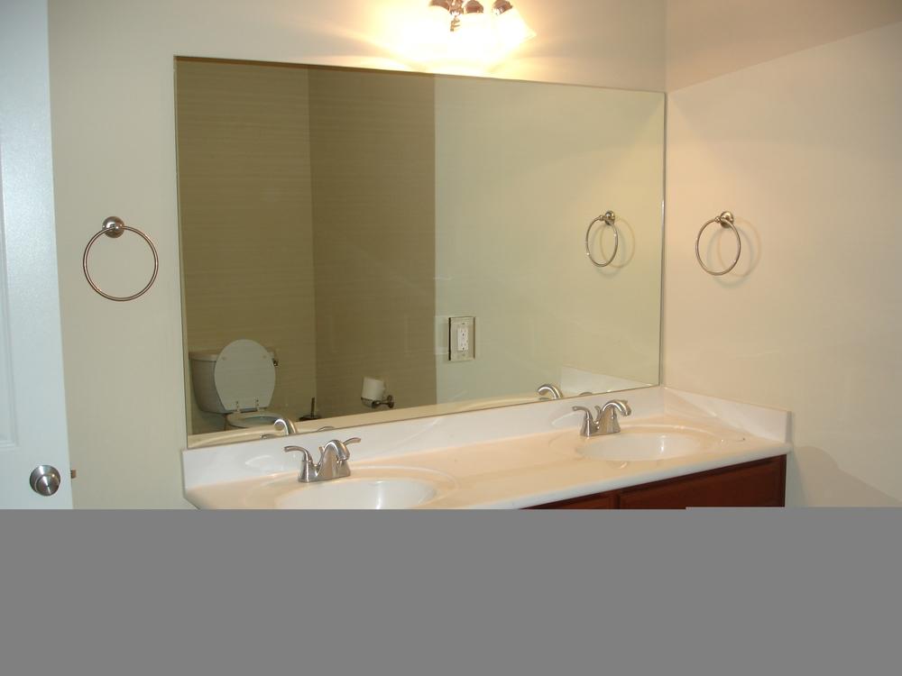 Rosemary Street, 400 W. - #112 - Double vanity.JPG
