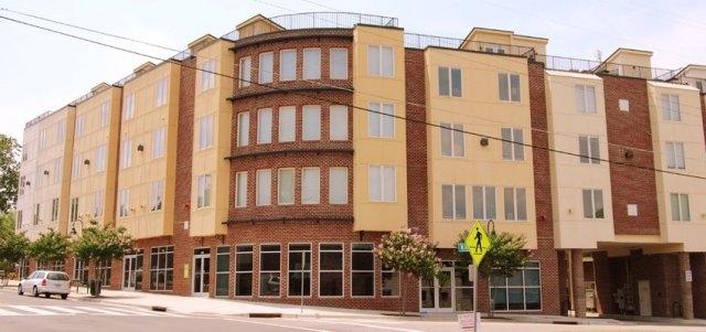 Rosemary Village, 400 - #112 - Exterior Front.JPG