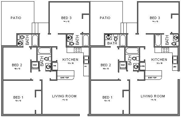 Stinson Street, 118-120 - Duplex room diagram.jpg