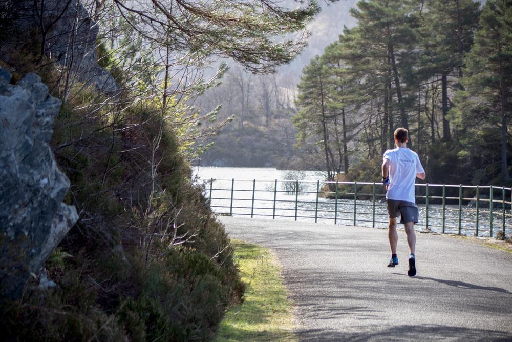 2014   Loch Katrine Running Festival