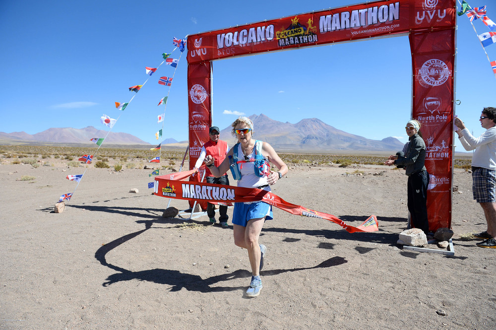 Photo: Mike King. Copyright www.volcanomarathon.com