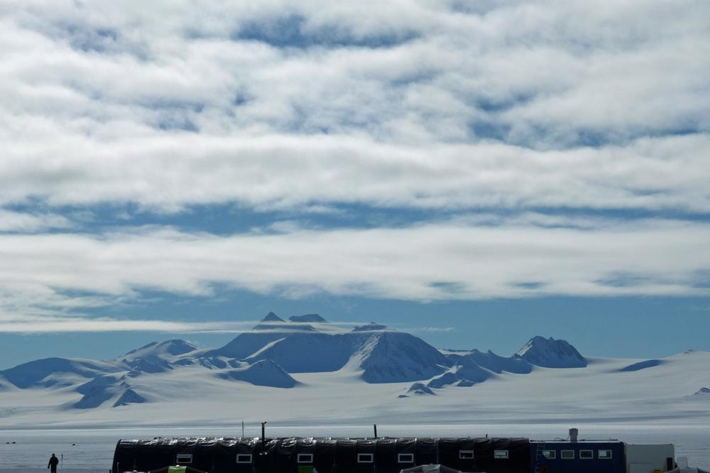 First Scot to complete three polar marathons   Audrey McIntosh    Read More   (photo: © Audrey McIntosh)
