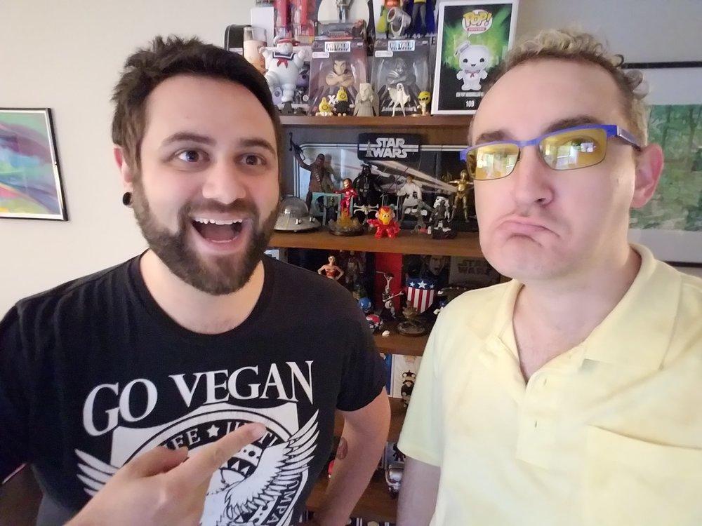 Episode 8:Tysons Corner - Derek Evry