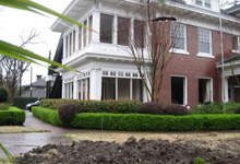 Bullock Mansion