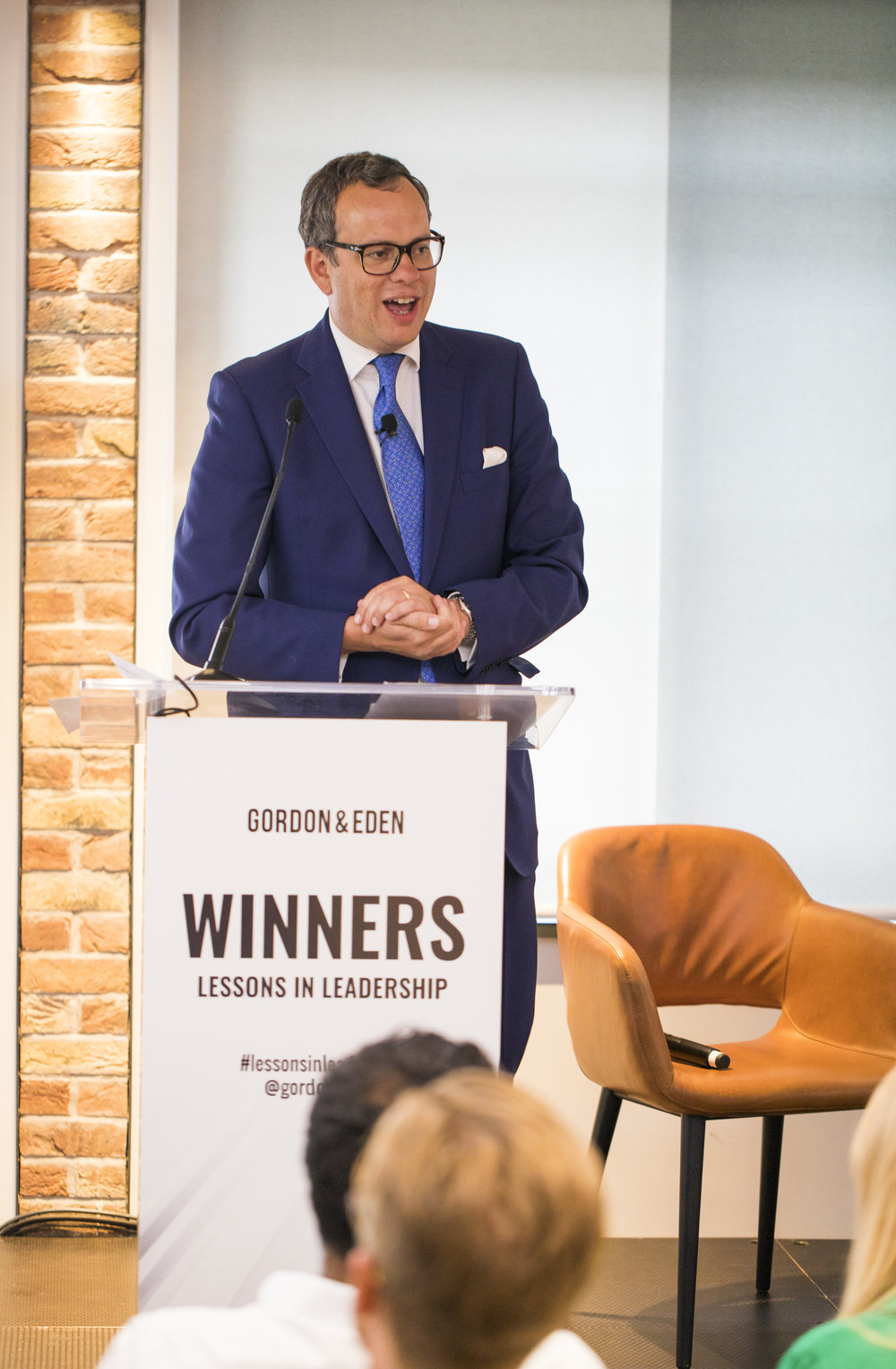 Gordon and Eden - Winners Event - London  - by Jeremy Freedman 2018_67.JPG