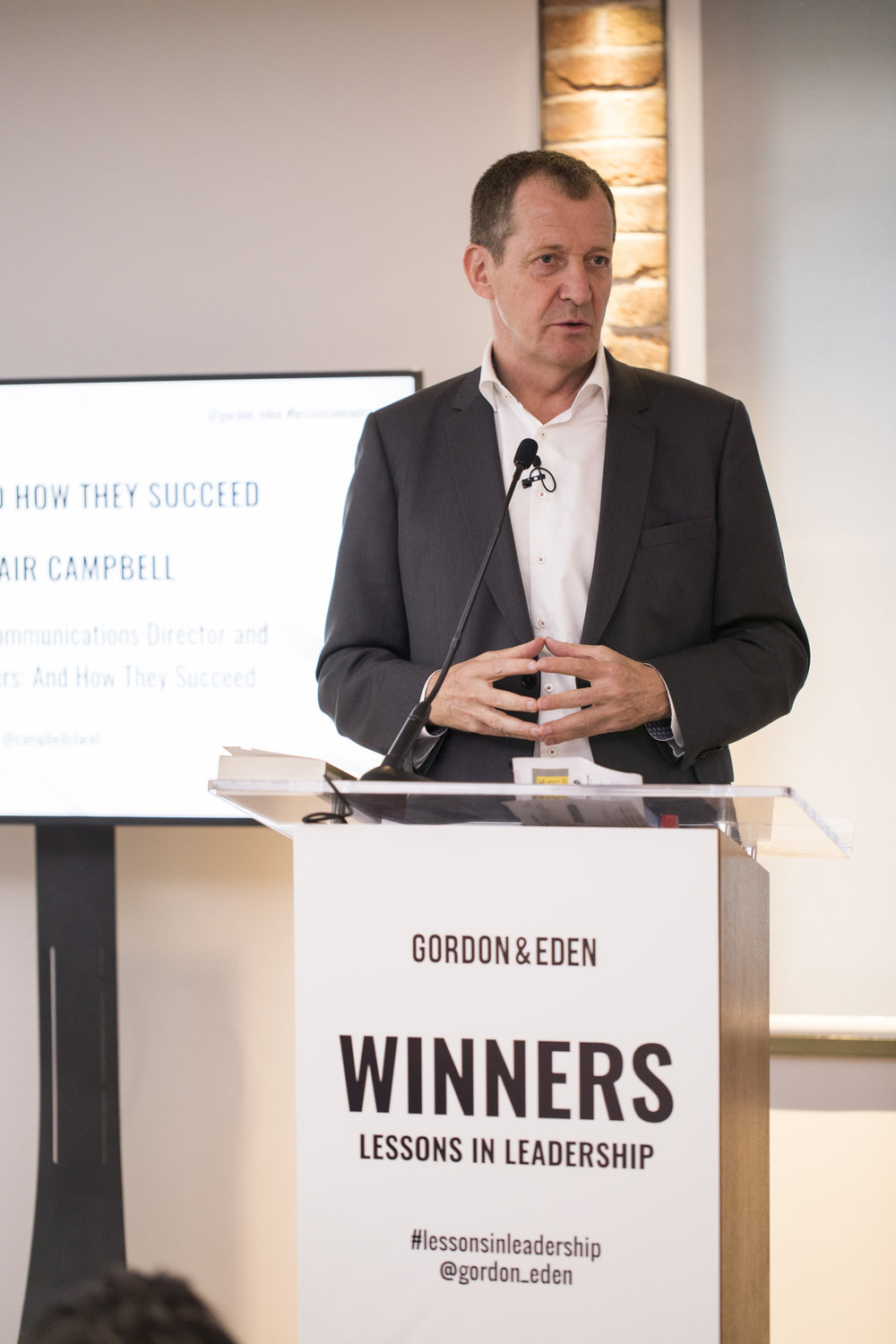 Gordon and Eden - Winners Event - London  - by Jeremy Freedman 2018_122.JPG