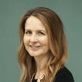 Rachel Carrell – Founder & CEO of Koru Kids
