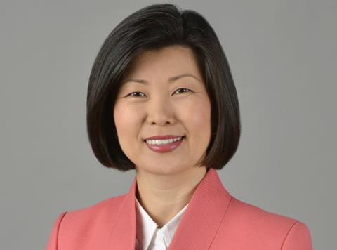 Echo Lu – Managing Director, International at Holland & Barrett