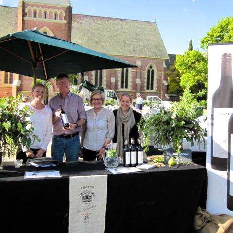 FLAVOURS OF MUDGEE 2014