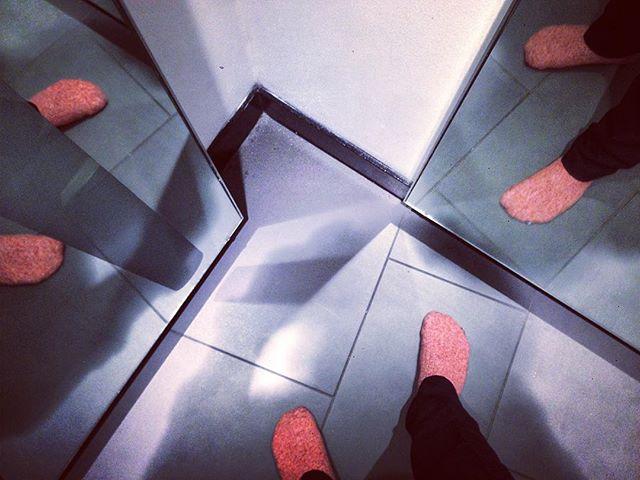 #mirror #socks