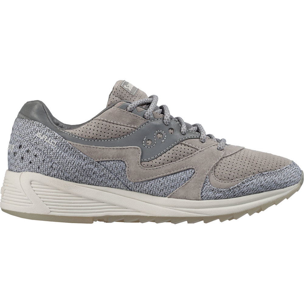"Saucony GRID 8000 ""Dirty Snow"""
