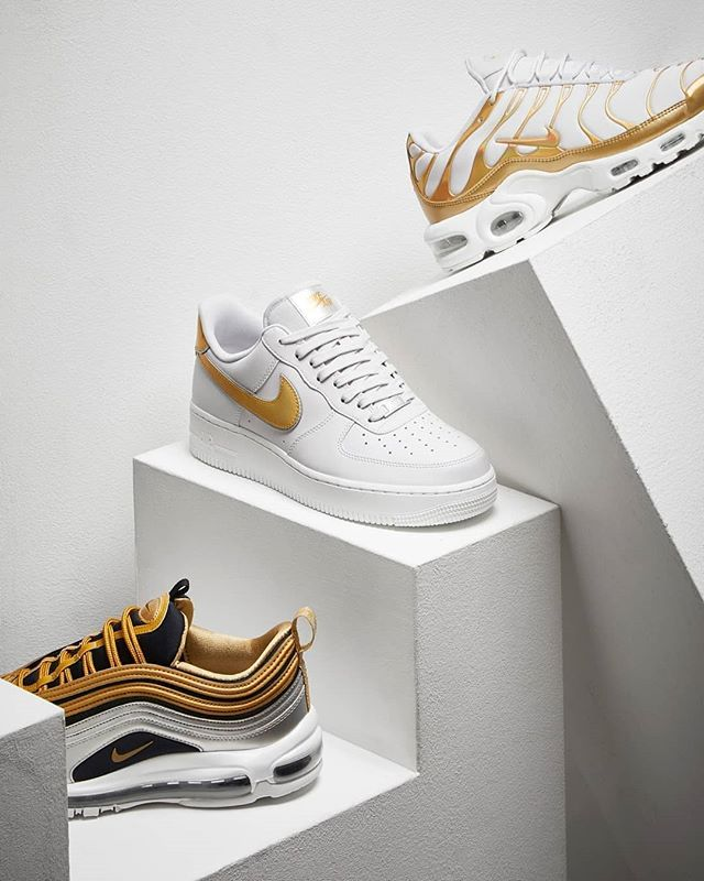 @Nike Metal Clash Pack #nike Shot for @end_clothing