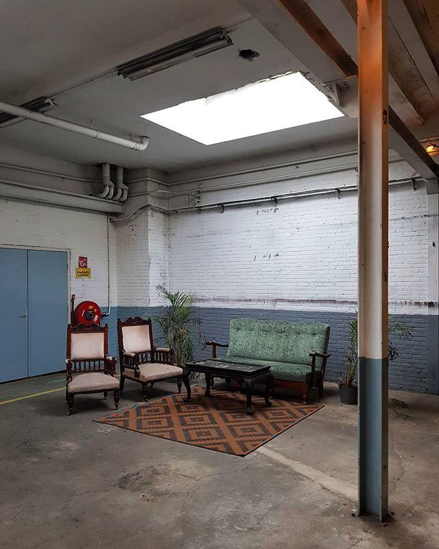 @POPtradingcompany HQ #interiors