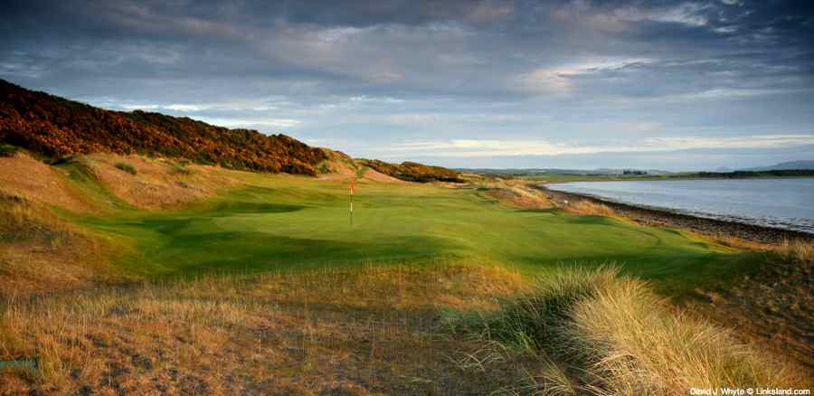Castle Stuart Golf Links -10th- (C) Linksland.com (36)