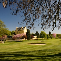 Dunfermline Golf Club