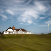 Lundin Golf Club, Fife