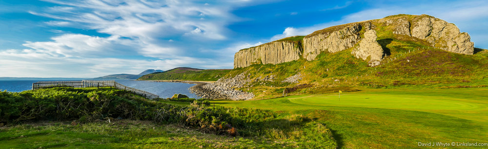 Shiskine is always on everyone's top links course list in Scotland - and it only has 12 holes.