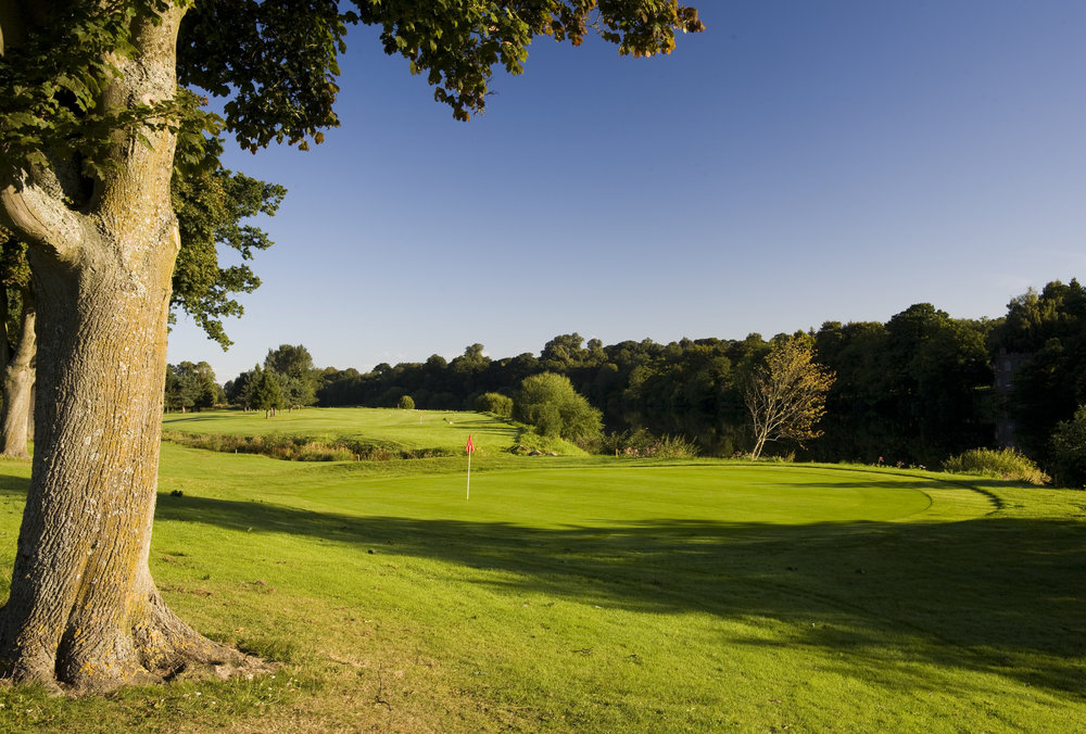 North Inch Golf Course - David J Whyte © Linksland.com.jpg