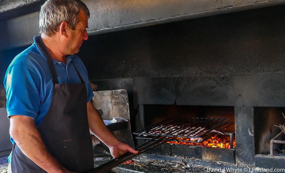 Restaurant Torres Portuguese Grill, Camacha,  Porto Santo © David J Whyte @ Linksland.com-10.jpg
