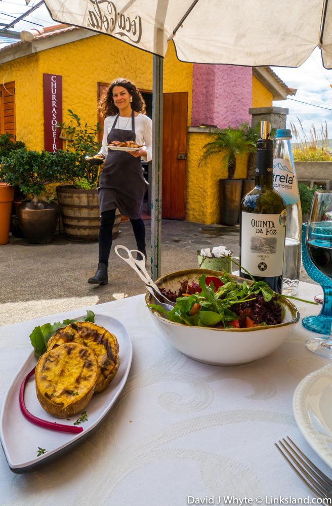 Restaurant Torres Portuguese Grill, Camacha,  Porto Santo © David J Whyte @ Linksland.com-18.jpg