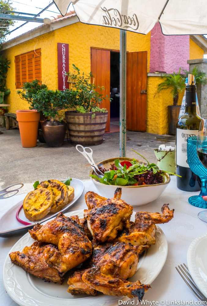 Restaurant Torres Portuguese Grill, Camacha,  Porto Santo © David J Whyte @ Linksland.com-21.jpg