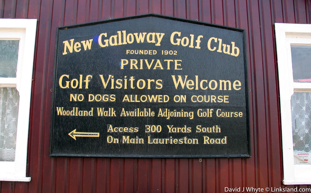 New Galloway Golf Club © David J. Whyte 5.jpg