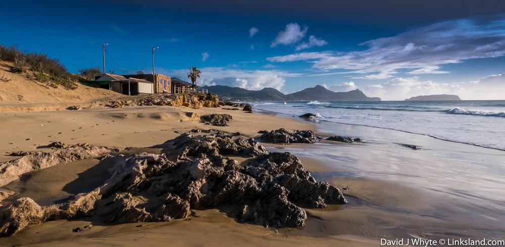 Porto Santo Beach © David J Whyte @ Linksland.com.jpg