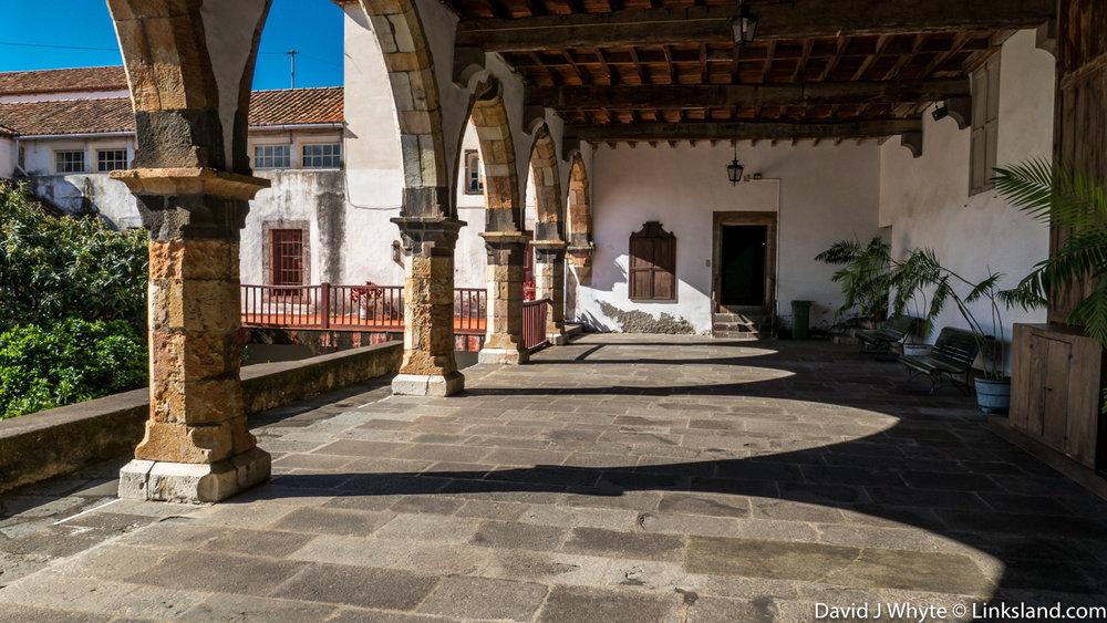 Convento de Santa Clara, Old Funchal, Madeira, © David J Whyte @ Linksland.com-2.jpg