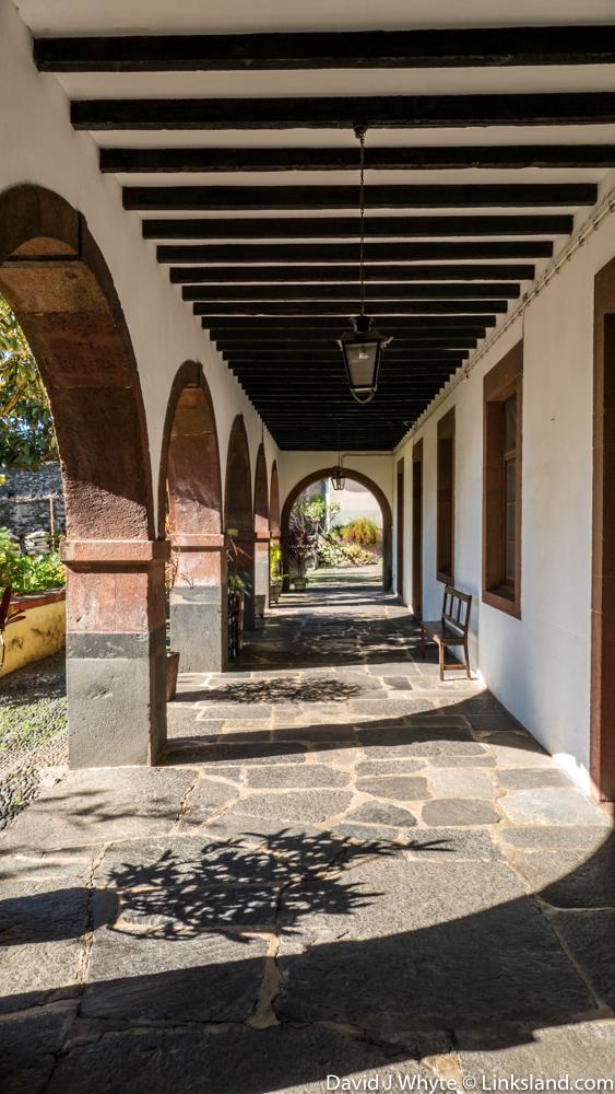 Convento de Santa Clara, Old Funchal, Madeira, © David J Whyte @ Linksland.com-5.jpg