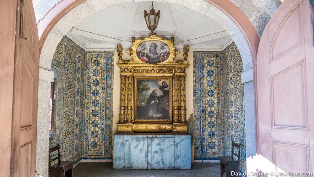 Convento de Santa Clara, Old Funchal, Madeira, © David J Whyte @ Linksland.com-4.jpg