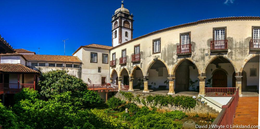 Convento de Santa Clara, Old Funchal, Madeira, © David J Whyte @ Linksland.com-7.jpg