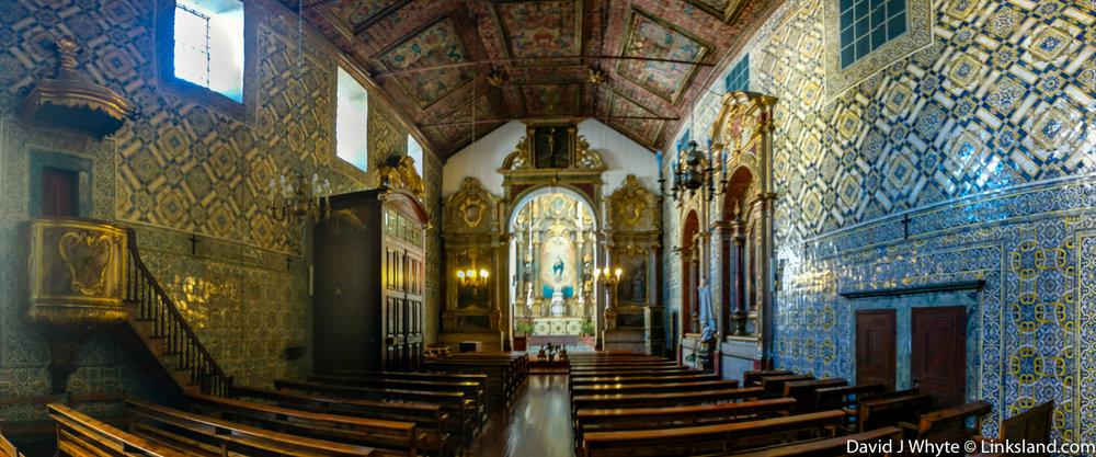 Convento de Santa Clara, Old Funchal, Madeira, © David J Whyte @ Linksland.com-9.jpg