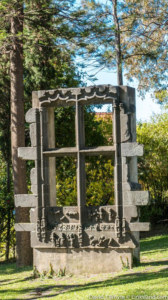 Museu das Cruzes, Old Funchal, Madeira, © David J Whyte @ Linksland.com-13.jpg