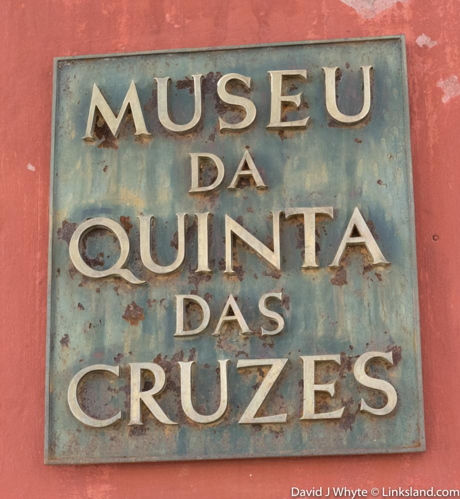 Museu das Cruzes, Old Funchal, Madeira, © David J Whyte @ Linksland.com-15.jpg