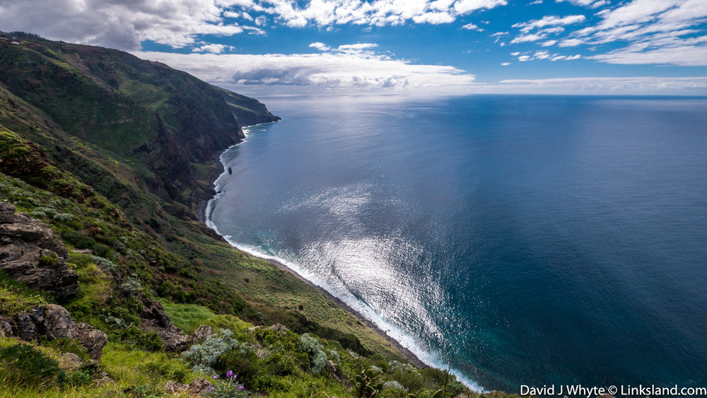 Ponta do Pargo, West end of Madeira © David J Whyte @ Linksland.com.jpg