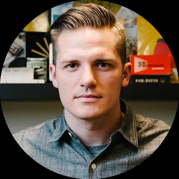Brandon Rike Designer