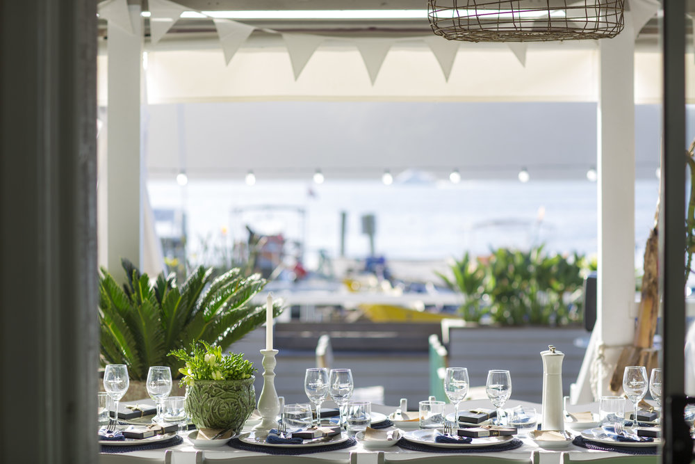 The Boathouse Palm Beach Dinning