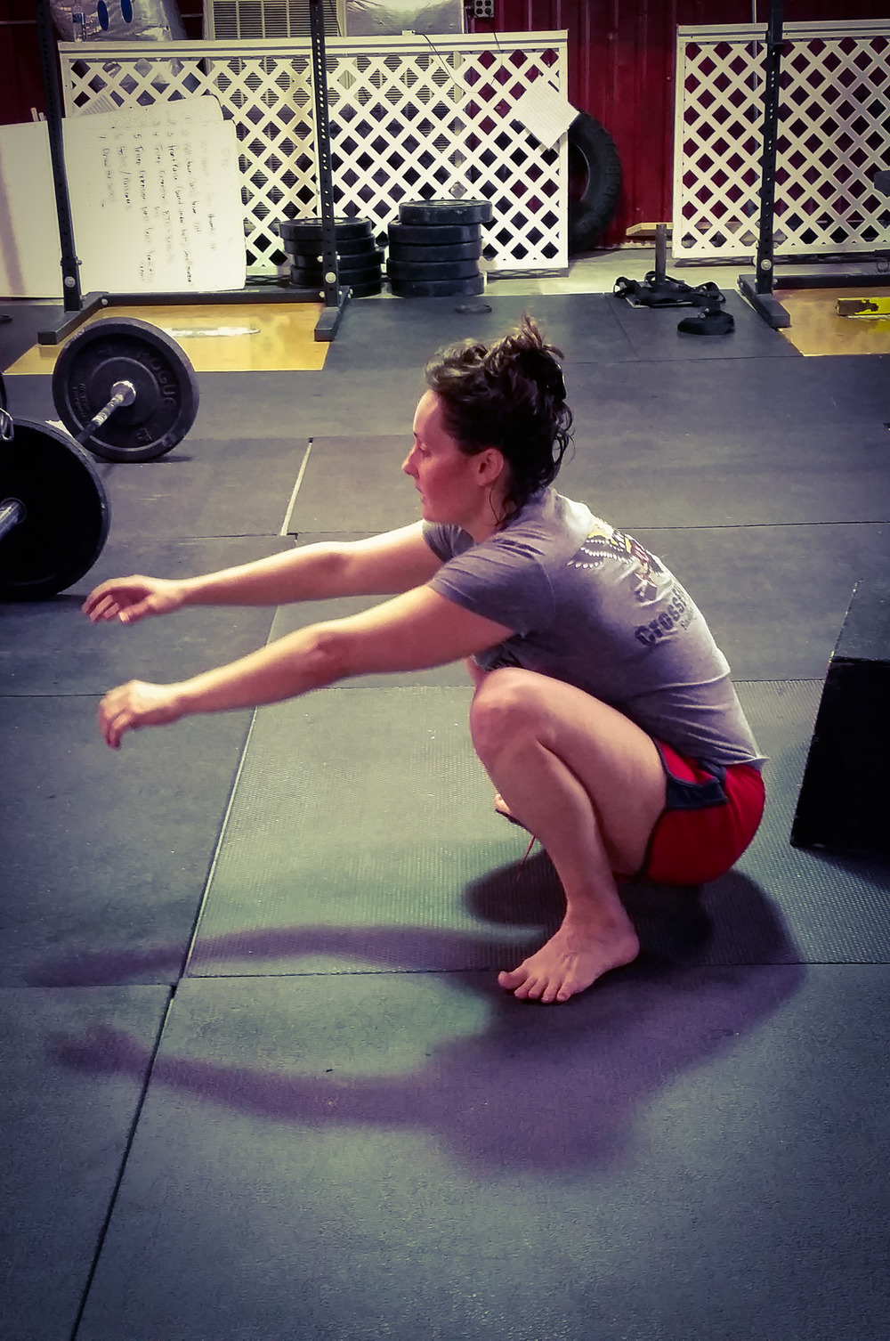 Fitness Personal Training Easton Crossfit Boot camp