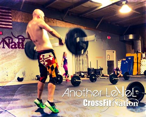 crossfit easton maryland