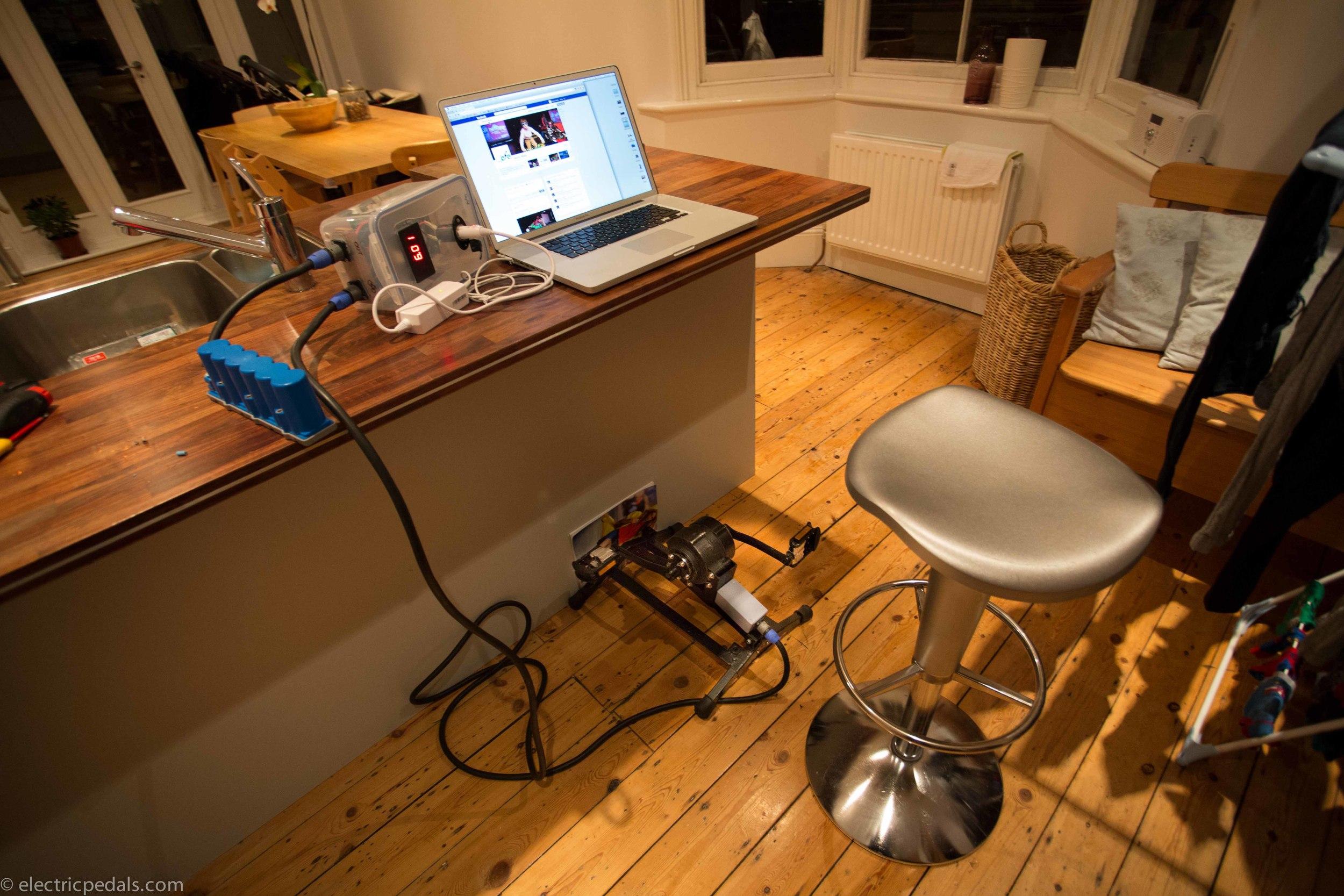 pedal desk-5