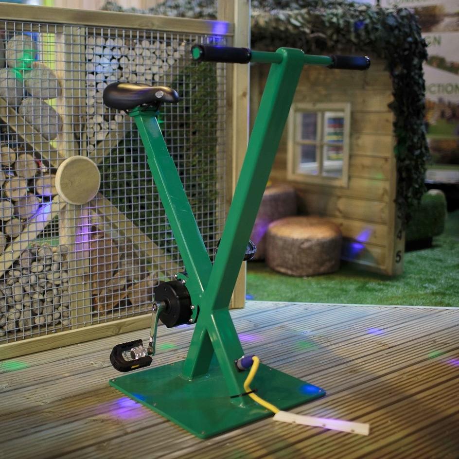 X-Bike Generator