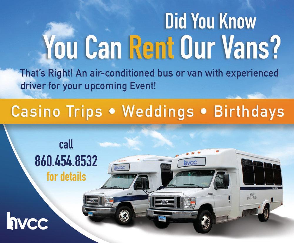 Transportation Promotional handbill • Print